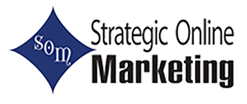 Strategic Online Marketing Logo