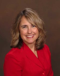Wendy Taylor headshot