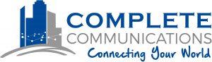 complete communcations logo