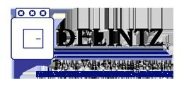 delintz dryer vent logo